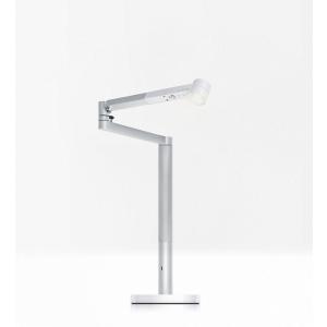 售价£499  60年不用换灯泡Dyson上新 Lightcycle智能台灯 多种照明功能、智能追光