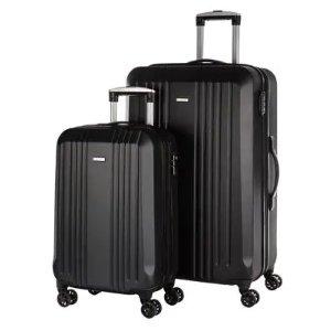 Bugatti- Whistler 硬壳行李箱2件套