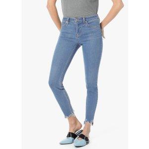Joe's JeansTHE ICON CROP