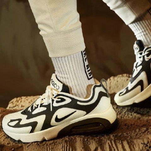 Nike 折扣区男鞋 均价不过百