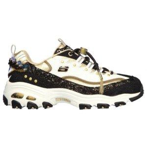 Premium Heritage: D'lites 老爹鞋