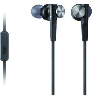 $24(原价$36.38)SONY MDR-XB50AP/B  超重低音入耳式耳机