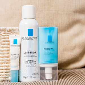 Up to $20 OffSitewide Sale @ La Roche-Posay