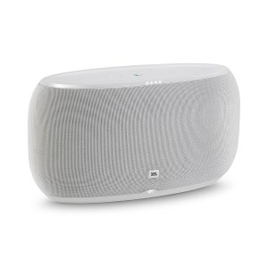 JBL Link 500 无线蓝牙智能音箱 支持Google Assistant