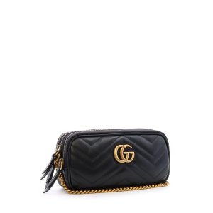 GucciGG Marmont相机包