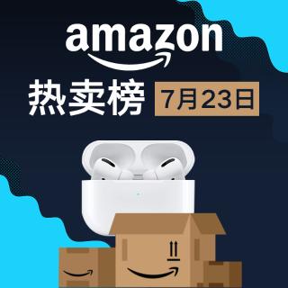 AirPods Pro$189 苹果表$399Amazon折扣清单| 24盒抽纸$24, 石头S6扫拖一体$400