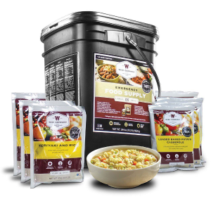 Starting at $29.99Survival Food & Emergency Kits on Sale