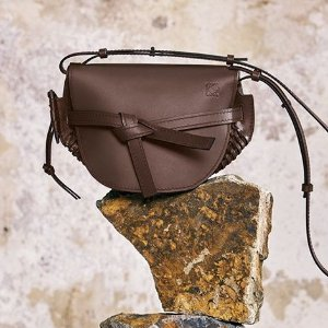 Up to 40% off + $50 off every $200Saks Fifth Avenue Loewe Bags Sale