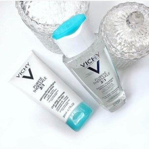Get a Free 100ml Purete Thermale Micellar Waterwith Every Order of $35+ @ Vichy USA