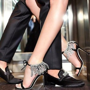 Select Shoes on Sale @ Neiman Marcus