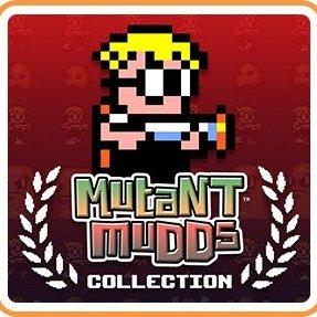 Mutant Mudds Collection Nintendo Switch Digital
