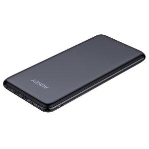 低至$20.99Aukey USB-C 充电宝促销