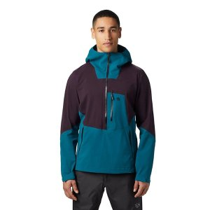 Mountain HardwearMen's Exposure/2™ Gore-Tex Paclite® Stretch Pullover