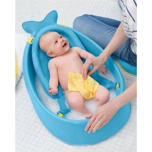 Skip HopMoby Smart Sling 3-Stage Tub