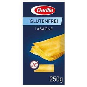 BarillaLasagne 千层面 , 10er 包套装  (10 x 250 g)