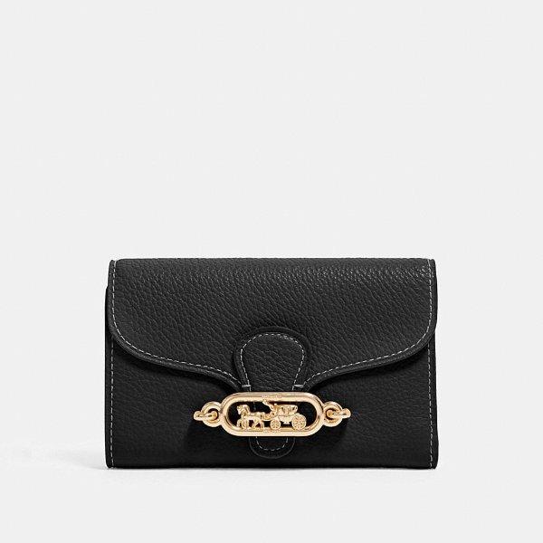 Jade 信封钱包