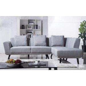 低至3折+独家额外9折+包邮转角沙发全套$251.99起 Sofamania全场沙发超低价