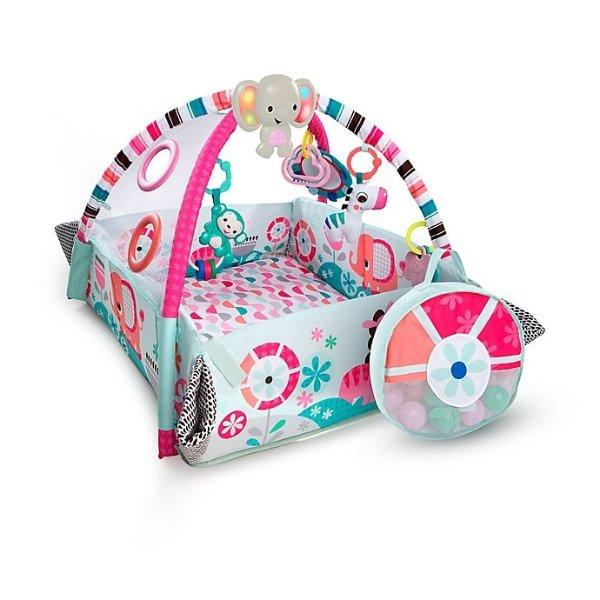 宝宝游戏垫