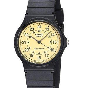 $9.98Casio Men's Classic Analog Watch
