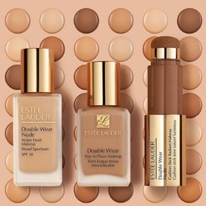 Online EXCLUSIVE! Free 7-Piece Gift ($120+ Value)with $45 purchase, spend $75 & also receive Advanced Night Repair Trio