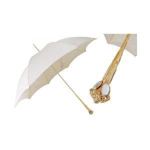 Pasotti白色雨伞 封面同款