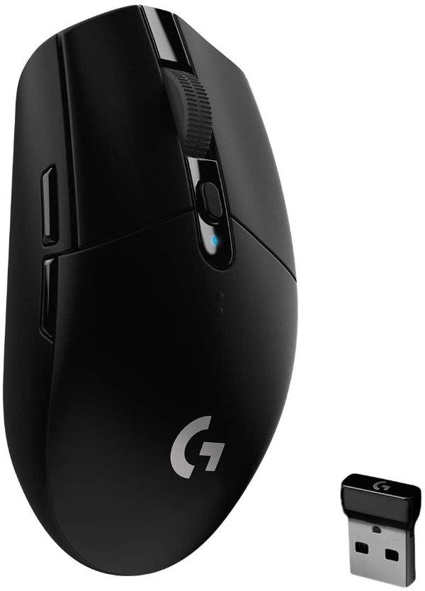 G305 Lightspeed 无线游戏鼠标