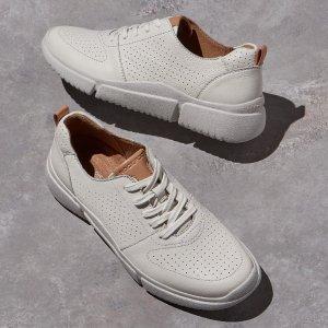 3折起 舒适运动鞋$68Rockport乐步官网 父亲节送礼首选 体验极致行走舒适感