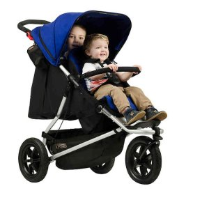 20% Off + Extra 20% Offbuybuy Baby Mountain Buggy Kids Items Sale