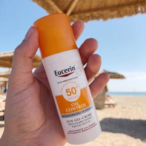 低至5折 + 额外9折 收防晒喷雾NIP+FAB、Eucerin精选防晒、护肤、彩妆折扣热卖