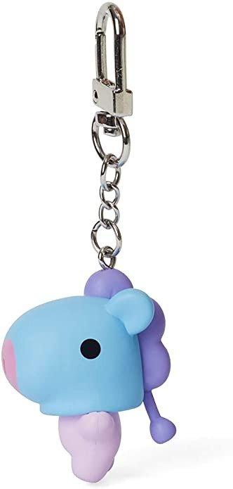 MANG 娃娃系列钥匙链