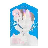 韩国23 YEARS OLD V脸提拉水光针素颜面膜 单片入 - 亚米网