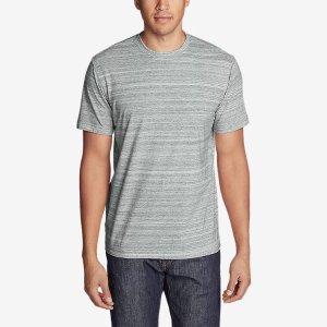 Eddie BauerLegend Wash Pro T-Shirt - Space Dye