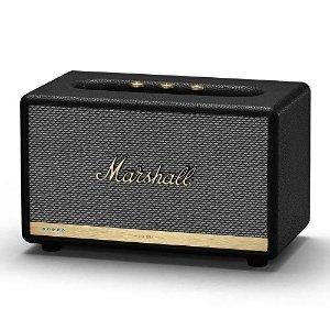 MarshallActon II 蓝牙音箱 支持Alexa