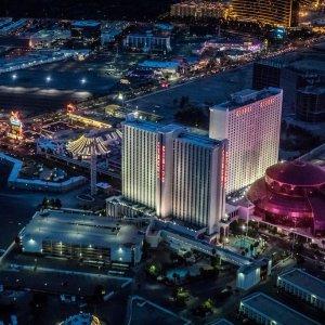 $20/NCircus Circus Hotel, Casino & Theme Park - Las Vegas, NV