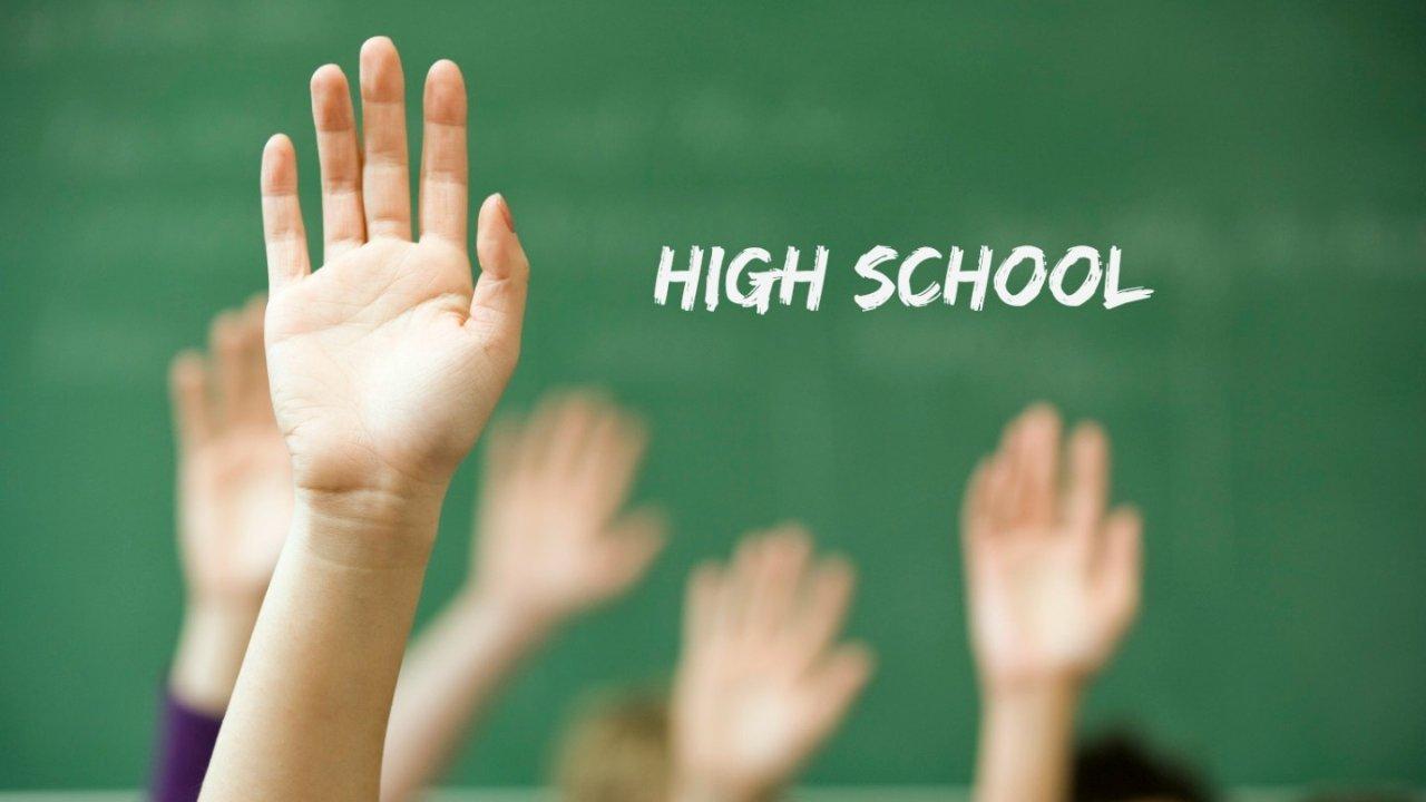 美国高中介绍   学校类型、选校因素、课程设置等大盘点
