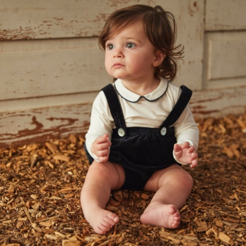 Extra 25% Off + Free ShippingDealmoon Exclusive: Pastel Children's Clothing Up to 25% Off New Markdowns