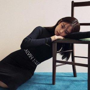 低至6折 $19收珍妮同款珍妮极致纯欲风 Calvin Klein 竟然可以这么辣!