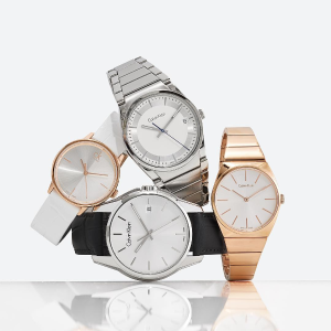 $49.99 eachSelect CALVIN KLEIN Watches @ JomaShop.com