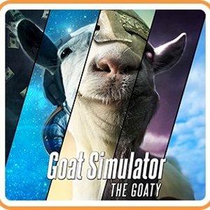 $20.99(原价$29.99)《模拟山羊 山羊年度版》Switch 数字版 魔性游戏
