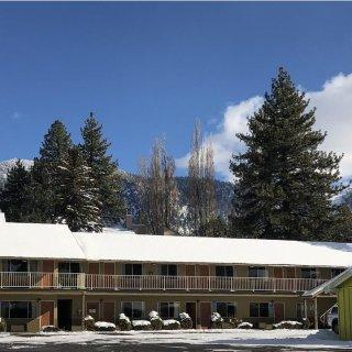 As Low as $38/NightHotel Elevation South Lake Tahoe