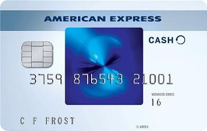 Earn 20% back on purchases at Amazon.com, plus earn $100 back. Terms Apply.Blue Cash Everyday® Card from American Express