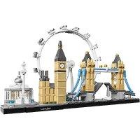 Lego 伦敦 - 21034 | Architecture 建筑系列