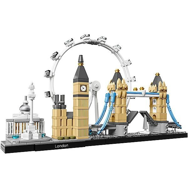 伦敦 - 21034 | Architecture 建筑系列