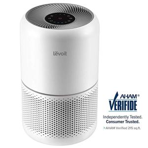 史低价:LEVOIT Core 300 空气净化器