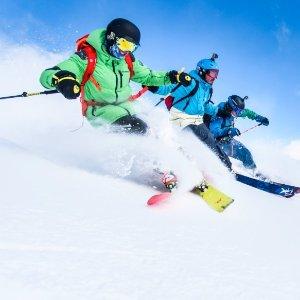 低至3折Sierra Trading Post官网 冬季滑雪服,滑雪板,头盔等促销