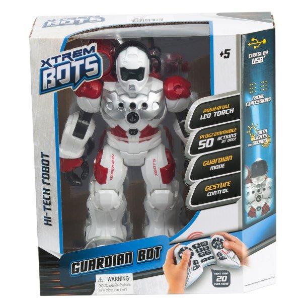 遥控机器人玩具