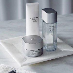 20% OffLast Day: Shiseido Men's Skin Care Offer
