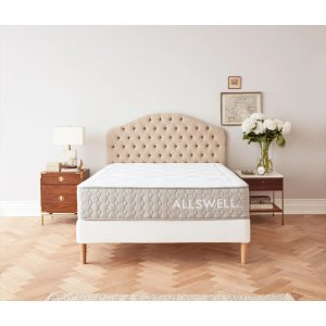 AllswellThe Allswell Luxe Hybrid