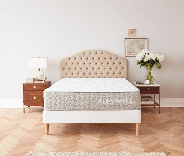 奢华经典系列偏硬床垫 Twin XL