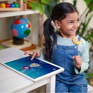 2个月$2HOMER Learning 儿童在线学习系统,花两块钱学一暑假